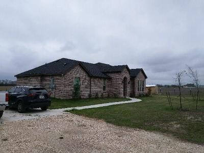 Krum TX Single Family Home Sold: $359,500