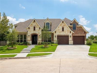 Heath Single Family Home Active Option Contract: 1709 Morrish Lane