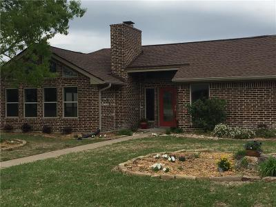 Garland Single Family Home Active Option Contract: 4833 Kelso Place