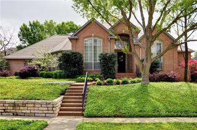 Farmers Branch Single Family Home Active Kick Out