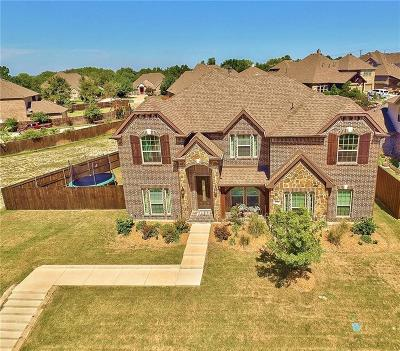 Rockwall Single Family Home For Sale: 634 Arcadia Way