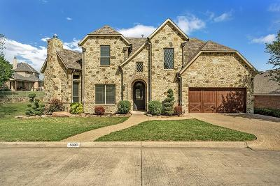 Rockwall Single Family Home For Sale: 5606 Ranger Drive