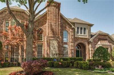 Plano Single Family Home For Sale: 2801 Darlington Drive