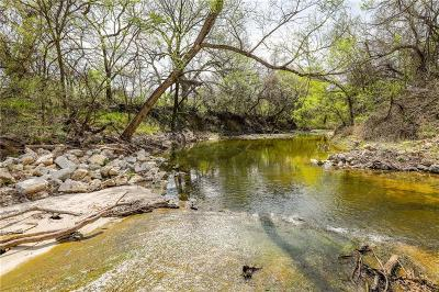 Weatherford Farm & Ranch For Sale: 601 Old Tin Top Road