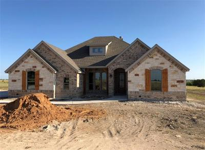 Godley Single Family Home For Sale: 8450 County Road 1231
