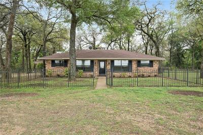 Cedar Creek Lake, Athens, Kemp Farm & Ranch For Sale: 20010 County Road 4072