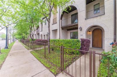 Dallas TX Residential Lease For Lease: $3,200