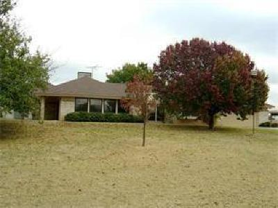Prosper Single Family Home Active Contingent: 1050 Pasewark Circle