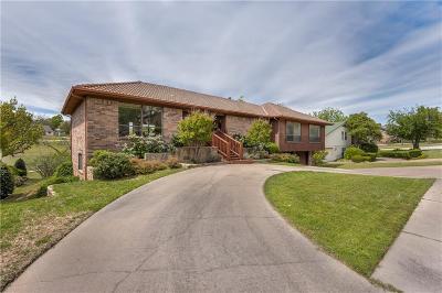Irving Single Family Home For Sale: 3409 Hidalgo Street