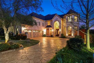 Frisco Single Family Home For Sale: 3459 Shaddock Creek Lane