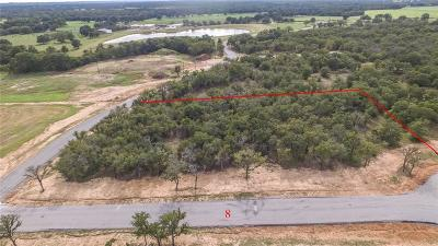 Brock Residential Lots & Land Active Contingent: 8 Lazy Creek Crossing