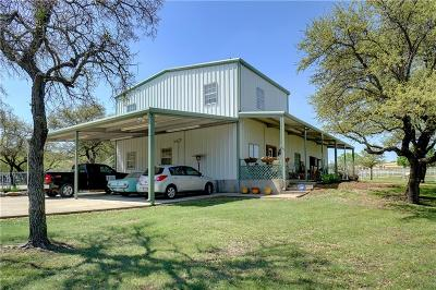 Fort Worth Single Family Home For Sale: 9204 Westfork Trail