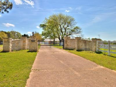 Canton Farm & Ranch For Sale: 1216 Vz County Road 1211