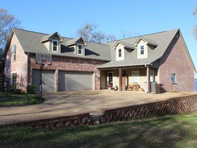 Flint Single Family Home For Sale: 17810 Regal Row