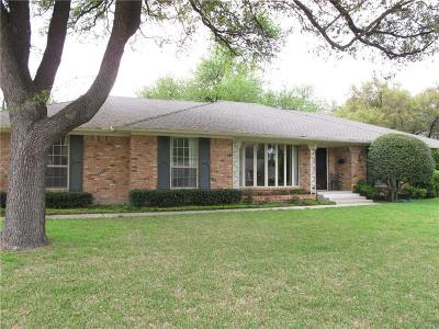 Richardson  Residential Lease For Lease: 918 Beechwood Drive