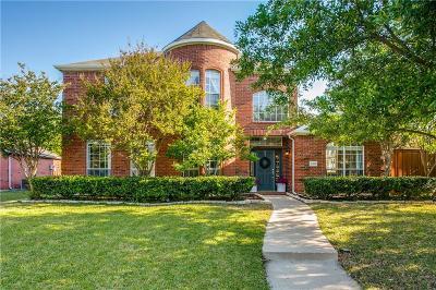 Plano Single Family Home For Sale: 3309 Ocala Court