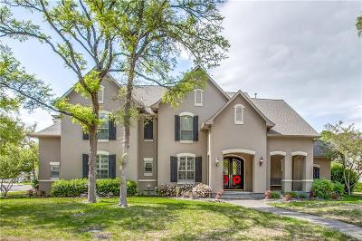 Rockwall Single Family Home For Sale: 4704 Greenbriar Court