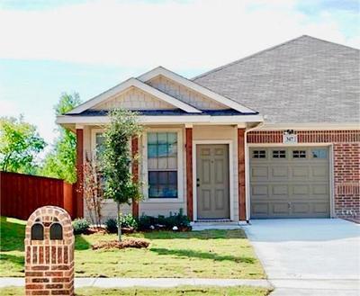 Lavon Multi Family Home For Sale: 347 Orbit Drive