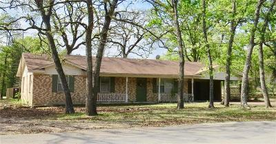Fairfield Single Family Home For Sale: 598 Lazy Way
