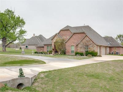 Fort Worth Single Family Home For Sale: 4236 Yucca Flats Trail