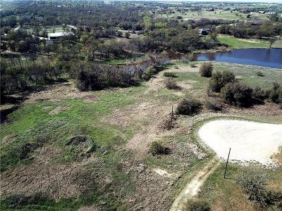 Weatherford Residential Lots & Land For Sale: 118 White Wing Court
