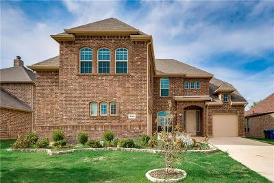 Sachse Single Family Home For Sale: 3519 Mohan Court