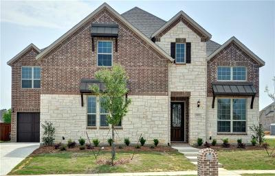 North Richland Hills Single Family Home For Sale: 8100 Cedarwood Court