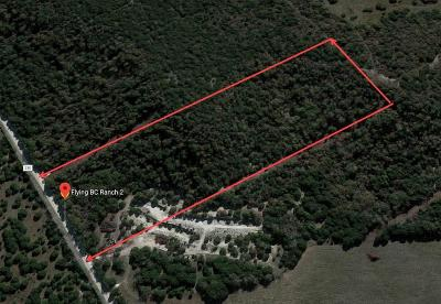 Hamilton County Residential Lots & Land For Sale: Tba County Road 230