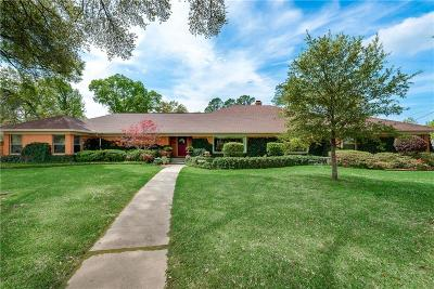 Navarro County Single Family Home For Sale: 1000 N 28th Street