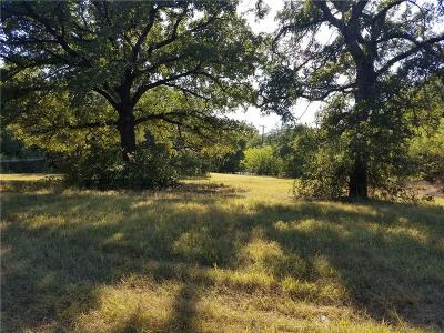 Arlington Residential Lots & Land For Sale: 4211 Kelly Elliott Road