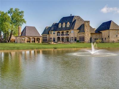 Prosper Single Family Home For Sale: 631 Sundance Court