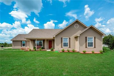 Caddo Mills Single Family Home For Sale: 4870 County Road 2718