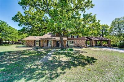 Aubrey Farm & Ranch For Sale: 11952 Fm 428