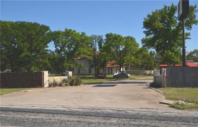 Gordon Single Family Home For Sale: 115 W Interstate 20 W #A