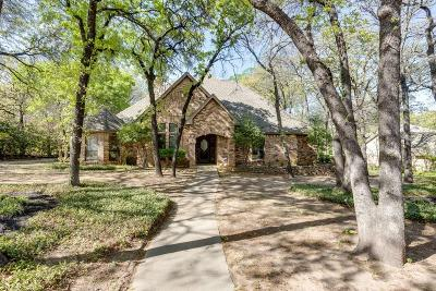 Colleyville Single Family Home For Sale: 504 Sagebrush Street