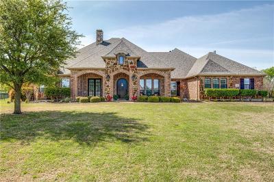Prosper Single Family Home For Sale: 1320 Blue Forest Drive