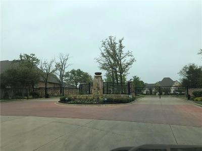 Kennedale Residential Lots & Land For Sale: 1043 Falcon Nest Drive