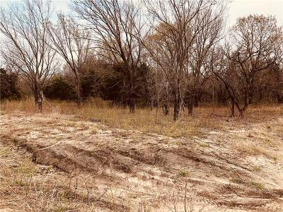Springtown Residential Lots & Land For Sale: 8401 Old Springtown