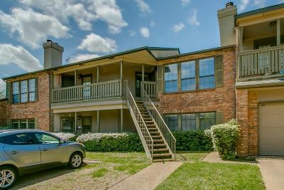 Plano Condo For Sale: 3101 Townbluff Drive #323