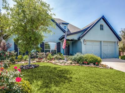 Benbrook Single Family Home For Sale: 305 Sterling Drive