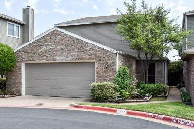 Colleyville Single Family Home Active Option Contract: 1917 Maplewood Trail