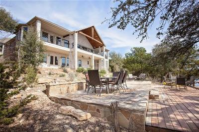 Graham Single Family Home Active Option Contract: 5227 Gentry Road