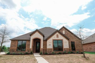 Red Oak Single Family Home For Sale: 723 Locustberry