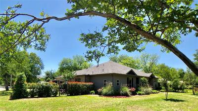 Fort Worth Single Family Home For Sale: 6247 Malvey Avenue