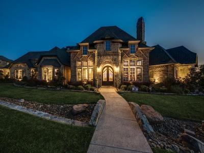 Heath Single Family Home For Sale: 917 Cedar Shores Drive