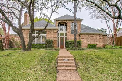 Plano Single Family Home For Sale: 5129 Mustang Trail