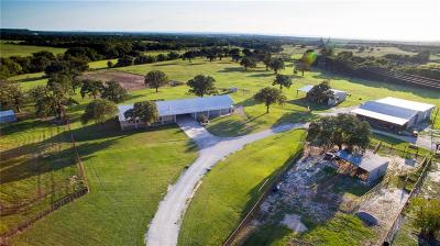 Weatherford Farm & Ranch For Sale: 7420a Baker Road