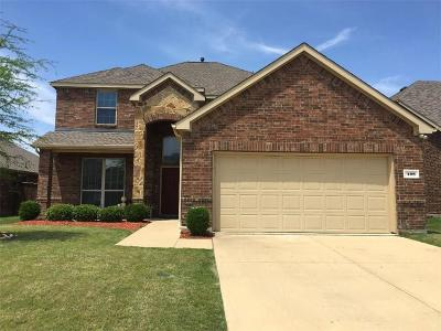Single Family Home For Sale: 408 Riverstone Way