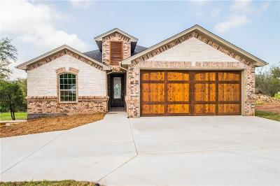 Granbury Single Family Home For Sale: 8828 Sundance Place Court