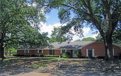 Cedar Creek Lake, Athens, Kemp Single Family Home For Sale: 901 Clifford Street
